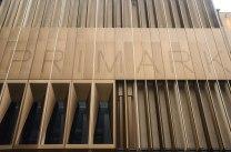 Primark with modern facade